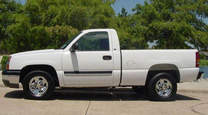 chevrolet silverado Value Leader