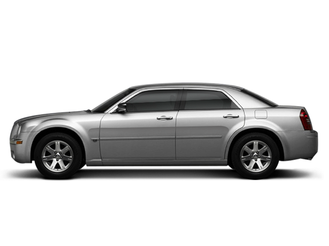 2006 Chrysler 300 | Specifications - Car Specs | Auto123