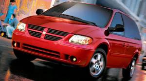 2006 Dodge Caravan Specifications Car Specs Auto123
