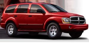 Durango Dr Limited on 2004 Dodge Durango Limited Msrp