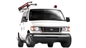ford econoline E-350 Super Duty