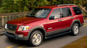 2006 Ford Explorer Xlt >> 2006 Ford Explorer Specifications Car Specs Auto123