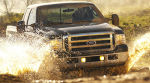 F-350 Super Duty 2RM Cabine Allongée Emp. de 158 po
