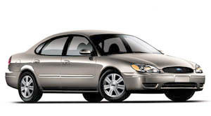 2006 ford taurus pictures