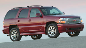 2006 Gmc Denali >> 2006 Gmc Yukon Specifications Car Specs Auto123