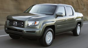2006 Honda Ridgeline | Specifications - Car Specs | Auto123