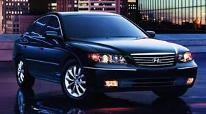 Hyundai 2006 azera
