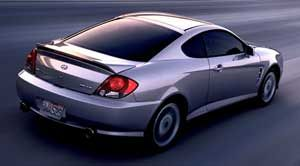 2006 hyundai tiburon specifications car specs auto123. Black Bedroom Furniture Sets. Home Design Ideas