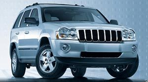 Marvelous Jeep Grand Cherokee Limited