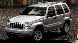 jeep liberty 2006 fiche technique auto123. Black Bedroom Furniture Sets. Home Design Ideas