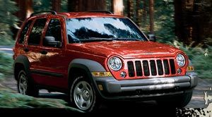 2006 Jeep Liberty Sport >> 2006 Jeep Liberty Specifications Car Specs Auto123