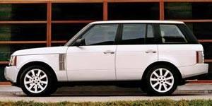 2006 land rover range rover specifications car specs. Black Bedroom Furniture Sets. Home Design Ideas