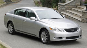 2006 Lexus GS | Specifications - Car Specs | Auto123