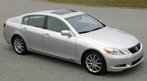 2006 Lexus Gs >> 2006 Lexus Gs Specifications Car Specs Auto123