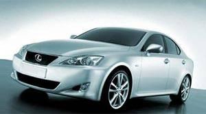 2006 Lexus IS | Specifications - Car Specs | Auto123