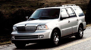 lincoln navigator Ultimate