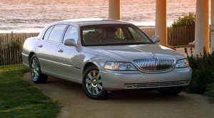 2006 Lincoln Town Car Specifications Car Specs Auto123
