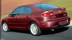 Good Mazda 3 Touring Edition