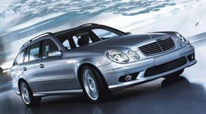 2006 Mercedes E-Class | Specifications - Car Specs | Auto123