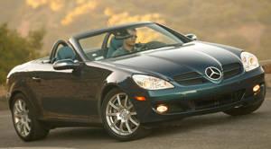 2006 mercedes slk 280