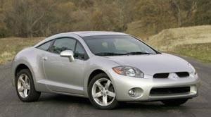 2006 Mitsubishi Eclipse   Specifications - Car Specs   Auto123