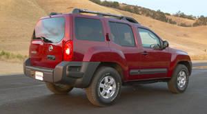 2006 Nissan Xterra Specifications Car Specs Auto123