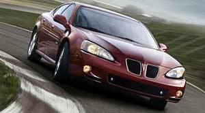 2006 Pontiac Grand Prix Gxp >> 2006 Pontiac Grand Prix Specifications Car Specs Auto123