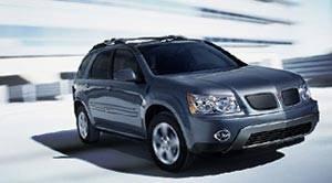 2006 Pontiac Torrent Specifications Car Specs Auto123