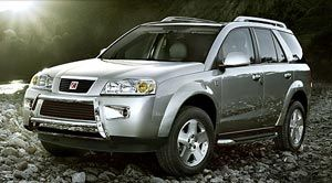 2006 saturn vue specifications car specs auto123. Black Bedroom Furniture Sets. Home Design Ideas