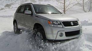 Suzuki Grand Vitara Ja