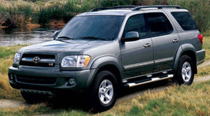 2006 toyota sequoia specifications car specs auto123. Black Bedroom Furniture Sets. Home Design Ideas