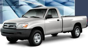 Toyota Tundra V6