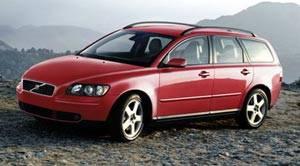 2006 Volvo V50 | Specifications - Car Specs | Auto123