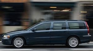 2006 Volvo V70 | Specifications - Car Specs | Auto123
