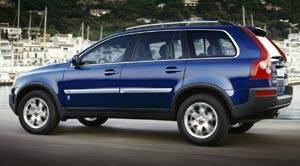 2006 Volvo XC90 | Specifications - Car Specs | Auto123