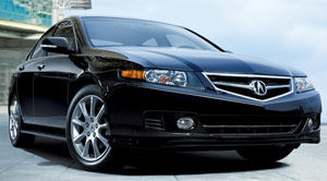 2007 Acura TSX | Specifications - Car Specs | Auto123