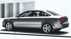 2007 audi a4   specifications - car specs   auto123