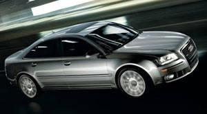 Audi A Specifications Car Specs Auto - 2007 audi a8