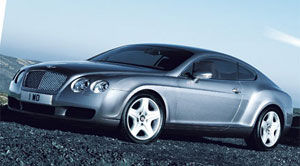 bentley continental-gt Base