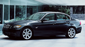 2007 BMW 3 Series | Specifications - Car Specs | Auto123