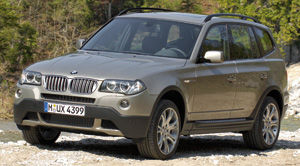 2007 BMW X3 | Specifications - Car Specs | Auto123