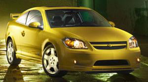 2007 Chevrolet Cobalt | Specifications - Car Specs | Auto123