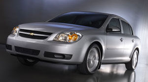 2007 Chevrolet Cobalt Specifications Car Specs Auto123