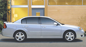 2007 chevrolet malibu specifications car specs auto123. Black Bedroom Furniture Sets. Home Design Ideas