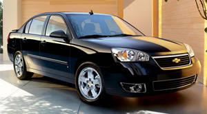 2007 Chevrolet Malibu | Specifications - Car Specs | Auto123