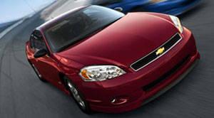 2007 Chevrolet Monte Carlo Specifications Car Specs Auto123