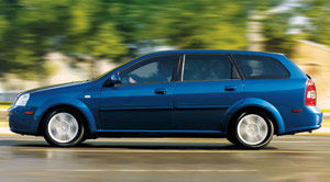 2006 Chevrolet Optra Photos Informations Articles Bestcarmag Com