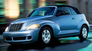 chrysler pt-cruiser Touring