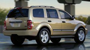 2007 dodge durango specifications car specs auto123. Black Bedroom Furniture Sets. Home Design Ideas