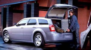 2007 Dodge Magnum   Specifications - Car Specs   Auto123